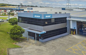 Anzor Branch East Tamaki