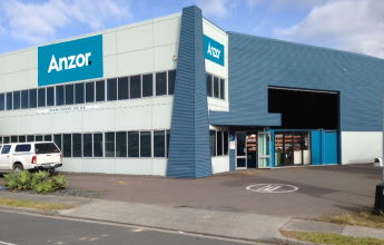 Anzor Branch Mt Maunganui