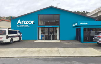 Anzor Branch Wellington