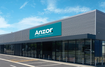 Anzor Branch Christchurch