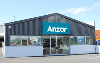 Anzor Branch West Auckland